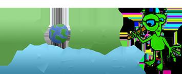 logo wrong planet