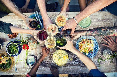 stock-photo-food-table-healthy-delicious-organic-meal-concept-285854987